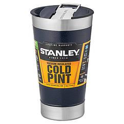 Термокружка Stanley Classic (0.47л), синяя