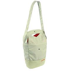Сумка Tatonka Stroll Bag (14л), белая 2229.180