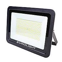 Светодиодный LED прожектор FM-01-30 30W 6400K 3000 Lm Евросвет, 3 года гарантия