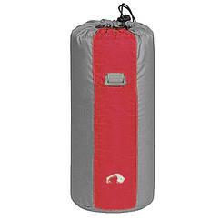 Термочехол для фляги Tatonka (0,6 л), сірий/червоний 3115.048