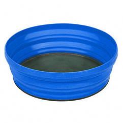 Миска складна Sea to Summit XL-Bowl (1,15 л), синя