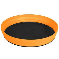 Тарілка складна Sea to Summit X-Plate (1,17 л), помаранчева