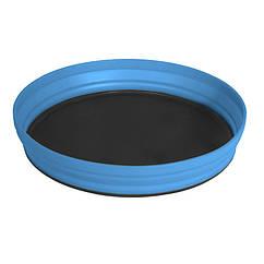 Тарелка складная Sea to Summit X-Plate (1,17л), синяя