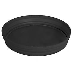 Тарілка складна Sea to Summit X-Plate (1,17 л), чорна