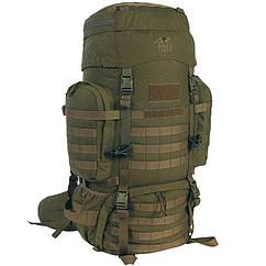 Рюкзак Tasmanian Tiger Raid Pack MKII (45л), зеленый