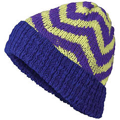 Шапка MARMOT wm's Young Hat, electric blue 19030.2692