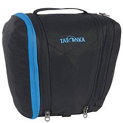 Косметичка Tatonka One Month (25x24x15см), черная 2819.040