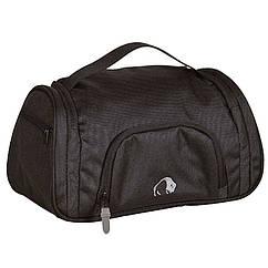 Косметичка Tatonka Wash Bag Plus (26х14х15см), черная 2839.040