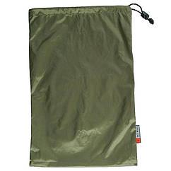 Мешок-чехол Tatonka Flachbeutel (29х40см), зеленый 3050.036