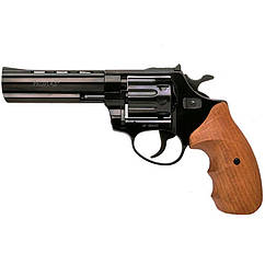 """Револьвер під патрон флобера PROFI (4.5"""", 4.0 мм), ворон-бук"""