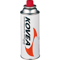 Баллон газовый Kovea KGF-0220 с цанговым соединением (220г)