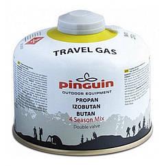 Баллон газовый Pinguin G230 с резьбовым соединением (230г)