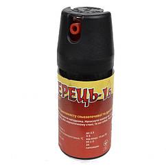 Баллончик газовый Перец-1Б (45г)