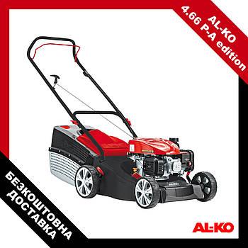 Газонокосарка бензинова AL-KO Classic 4.66 P-A edition (11976)
