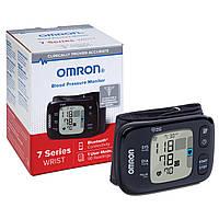 Тонометр OMRON 7 Series Wrist BP6350 HEM-6231T-Z