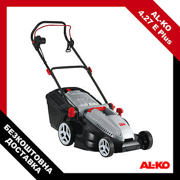 Газонокосарка електрична AL-KO Classic 4.27 E Plus (113528)