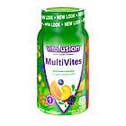 Vitafusion MultiVites™ Complete Полівітаміни ДЛЯ ПІДЛІТКІВ 150 шт, фото 2