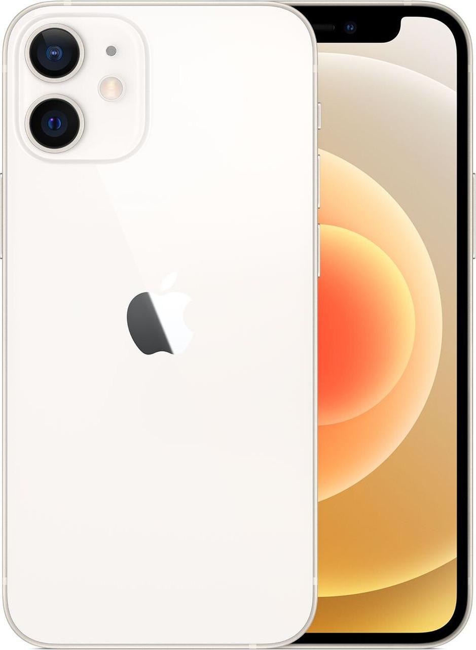 Смартфон Apple iPhone 12 64Gb White Neverlock