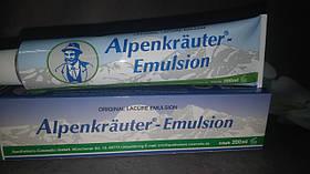 Крем -бальзам охлаждающий протизапальний AlpenkrAuter- emulsion 200 мл