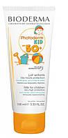 Детский солнцезащитный крем Bioderma Детский крем от солнца, Bioderma, Photoderm Kid SPF 50+