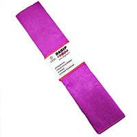 Бумага Мандарин гофр. 20% 14CZ-H037 металик пурпурный