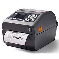 Принтер этикеток Zebra ZD620 DT (ZD62142-D0EL02EZ), фото 1