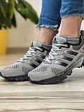 Кросівки жіночі 18571, Adidas Marathon Tr 26, сірі, [ 37 38 39 40 41 ] р. 37-24,0 див., фото 9