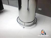 Відбійник з нержавіючої сталі, фото 1
