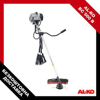 Мотокоса бензинова AL-KO BC 500 B (113785)