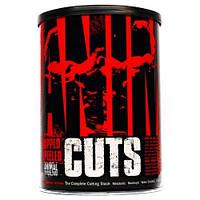 Жіросжігателя Animal Cuts 42 пакетика