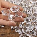 Искусственный лед и кристаллы для декора