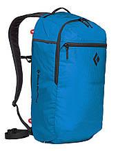 Рюкзак Black Diamond TRAIL ZIP 18L BACKPACK Kingfisher Blue (681229_4015)