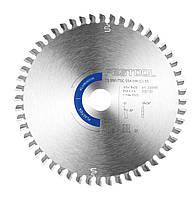 Пиляльний диск ALUMINIUM / PLASTICS HW 160 x1,8 x 20 F/FA52 Festool 205555, фото 1