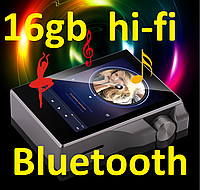 Плеєр MP3 JNN X10 Max Bluetooth HI FI Original 16gb