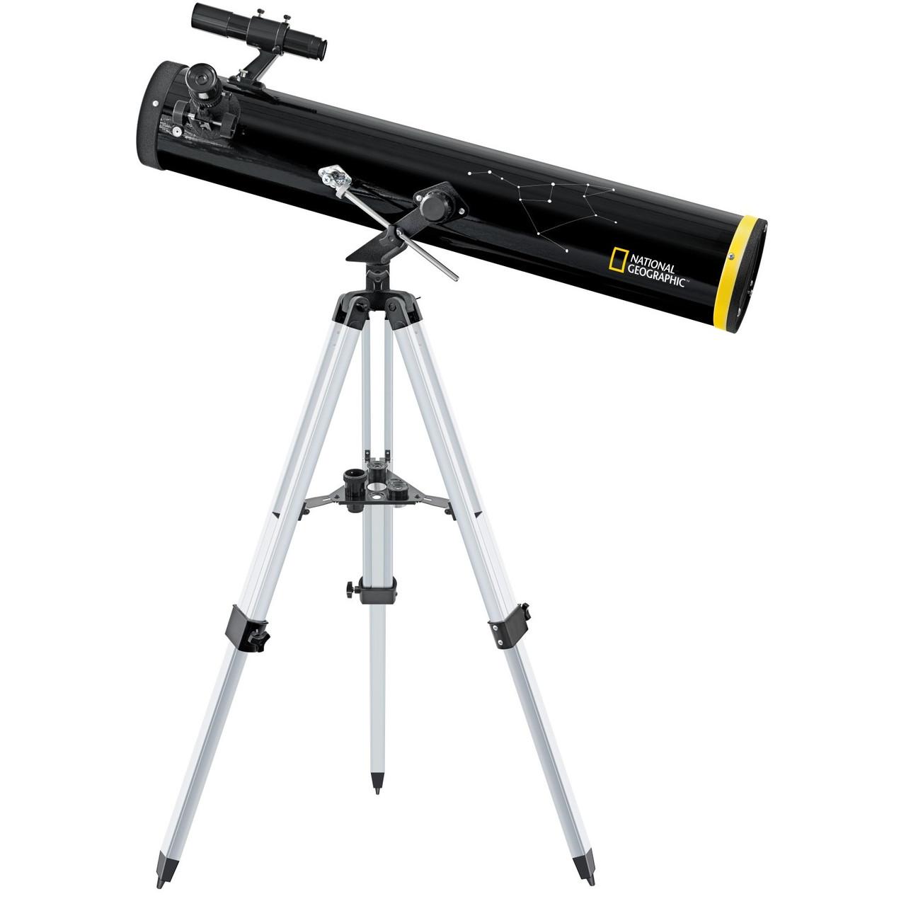 Телескоп National Geographic 114/900 AZ