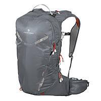 Рюкзак туристический Ferrino Rutor 25 Dark Grey (75579LDD)