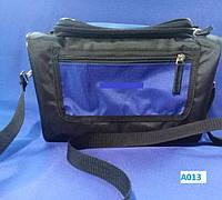 Дорожня сумка через плече. Модель А013