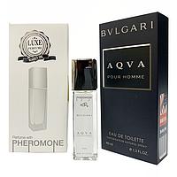 Pheromone Formula Bvlgari Aqva Pour Homme мужской 40 мл