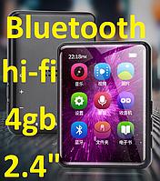 Плеєр MP3 JNN X6 Max Bluetooth HI FI Original 4gb