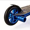 Трюковый самокат с пегами для прыжков Crosser GHOST, 110 мм, самокат для трюков, фото 5