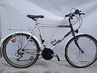 """Велосипед мужской MBK 26"""" б/у с Европы"""
