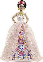 Коллекционная кукла Барби День мертвых 2020