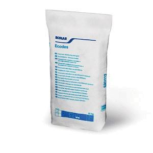 Екодес (Ecodes), 15кг, засіб для прання та хіміко-термічної дезінфекції текстилю
