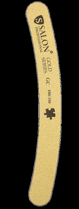 Полировка Salon Gold GS 100/180 бумеранг