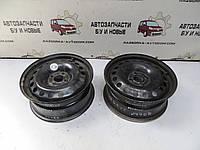 Диск колесный R16 Renault Megane 2 , Scenic 2 ,  6,5Jx16 4x100x60  ET49