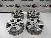 Диски колесные R16 (титаны) Peugeot 307 , 206 , 208    6,5Jx16 4x108x65 ET31