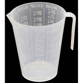 Мерный стакан 250 мл мягкий ХМ 22