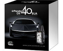 Автосигналізація Pandora DX-40BT UA