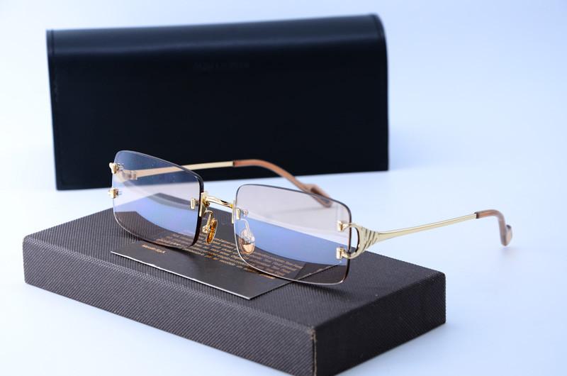 Прямокутні жіночі іміджеві очки