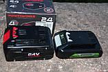 Акумулятор PowerWorks P24B4 24 V  / GreenWorks G24B4 24 V 4 А г, фото 5